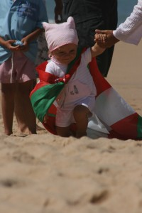 Basque-supporters-start-young