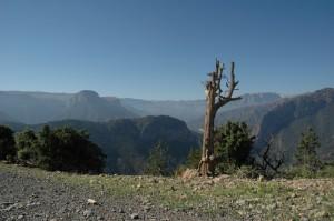 Ahanesal valley